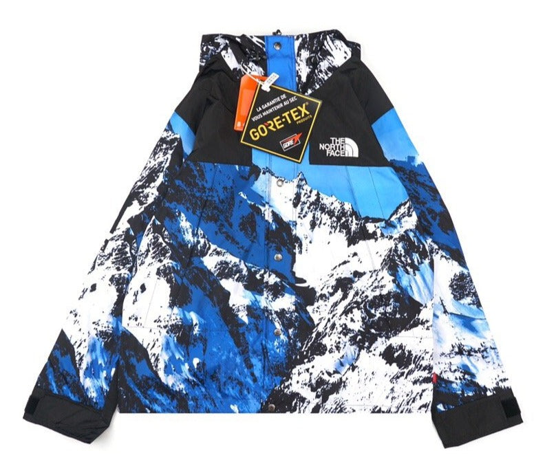 Supreme x TNF Mountain Baltoro Jacket [UPDATED]