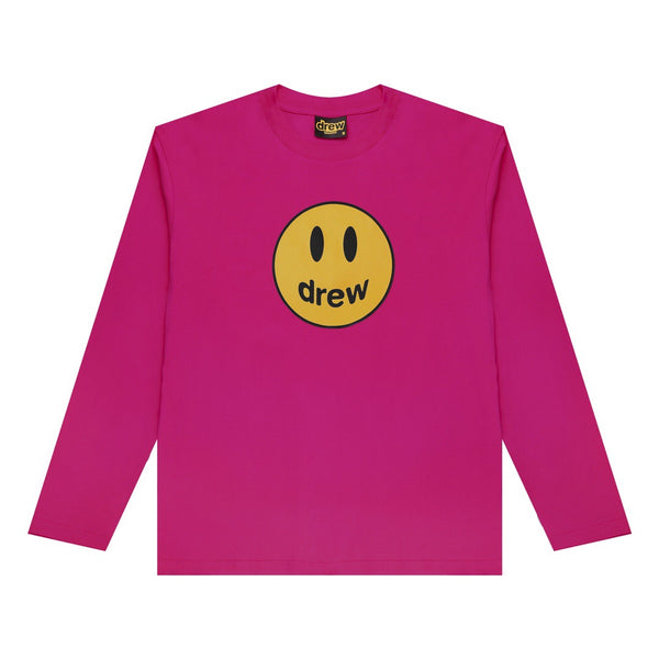 Drew House Mascot Long Sleeve Tee