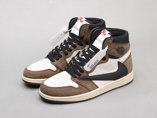 Air Jordan 1 High x Travis Scott -DT PREMIUM UPDATED-