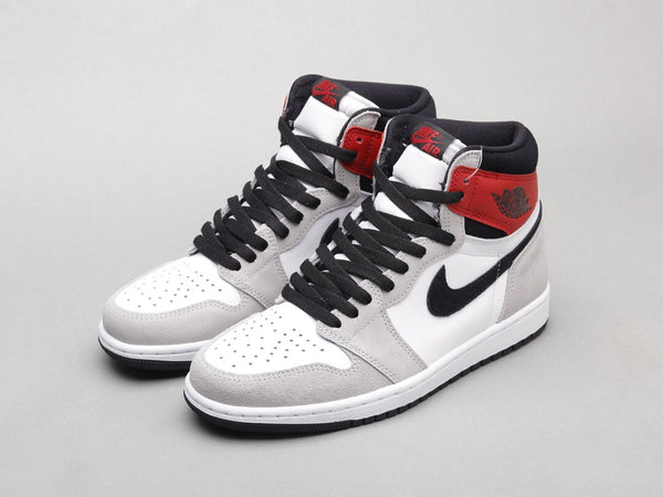 "Air Jordan 1 High ""Smoke Grey"" -PK PREMIUM-"