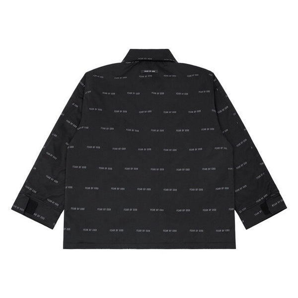 Fear of God Printed Field Jacket