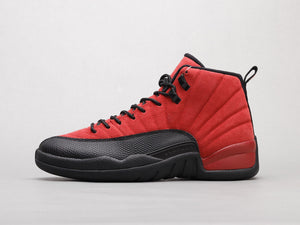 Air Jordan 12 Reverse Flu Game -OG PREMIUM-