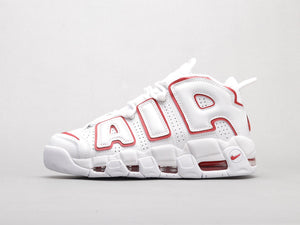 "Nike Air More Uptempo ""Varsity Red"" -ST PREMIUM-"