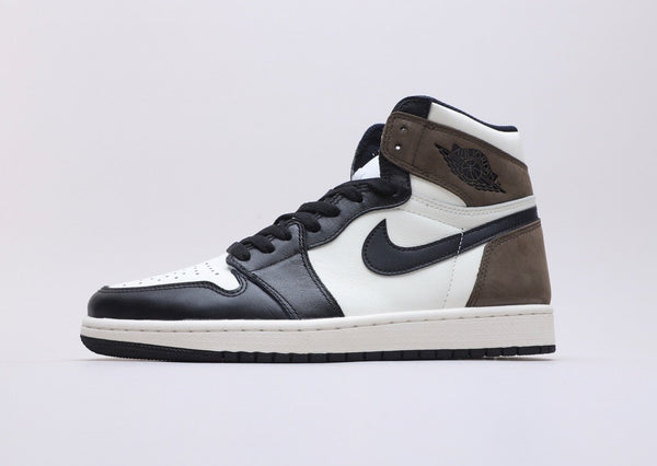 Air Jordan 1 High Mocha -DT PREMIUM-