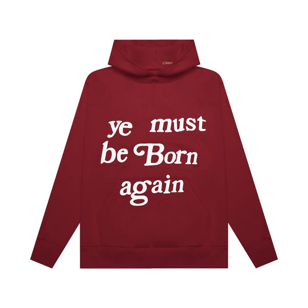CPFM Ye Must Be Born Again Hoodie