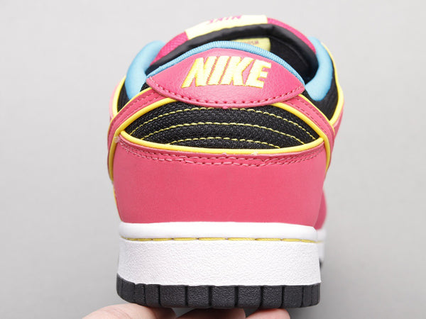 Nike SB Dunk Low Ms. Pac-Man -OG PREMIUM-