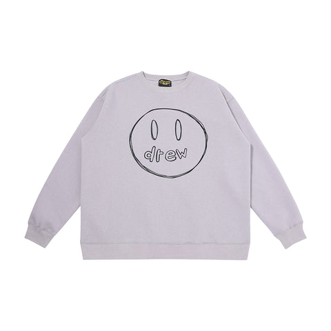 Drew House Mascot Crewneck Sweater
