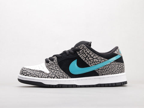 Nike SB Dunk Low Clear Jade -DT PREMIUM-