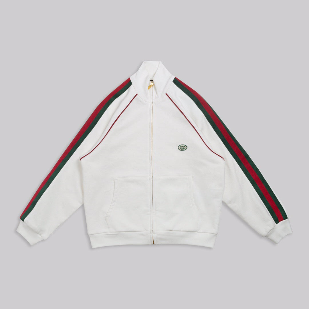 Gucci 20FW GG Track Jacket