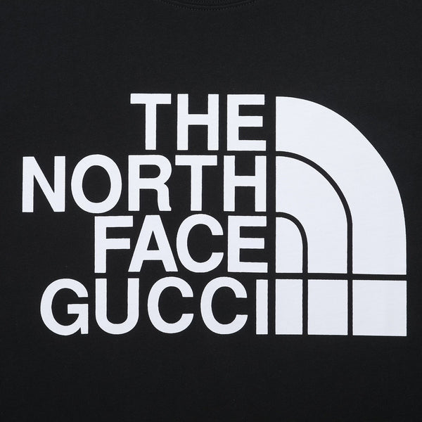 The North Face x Gucci Collab Tee