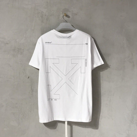 Off-White SS20 Arrow Tee