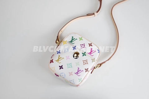 Louis Vuitton x Takashi Murakami Monogram Rift White Multicolour