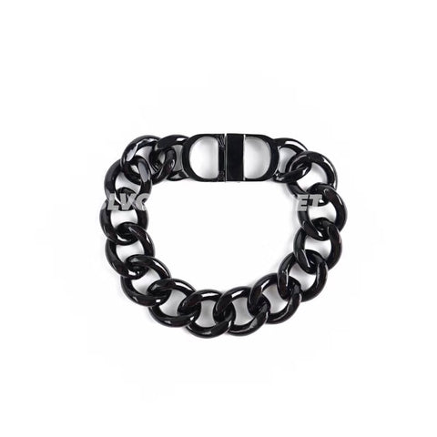 CD ICON CHAIN LINK Bracelet