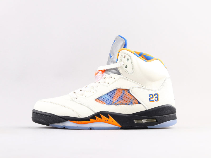 "Air Jordan 5 ""International Flight"" -Premium-"