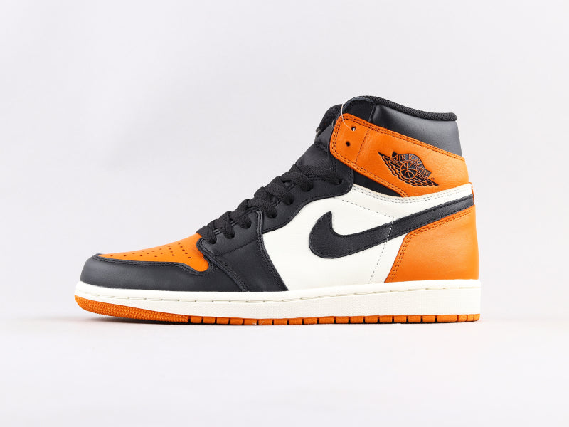 "Air Jordan 1 High ""Shattered Blackboard"" -LJR PREMIUM-"