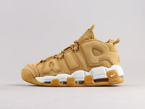 "Nike Air More Uptempo ""Wheat"""