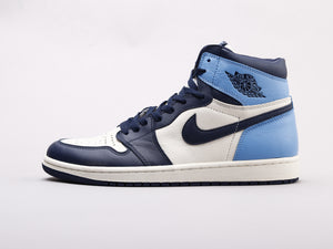 Air Jordan 1 Obsidian University Blue -OG PREMIUM-