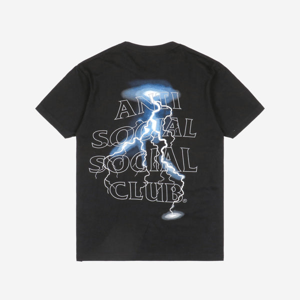 Anti Social Social Club Lighting Tee