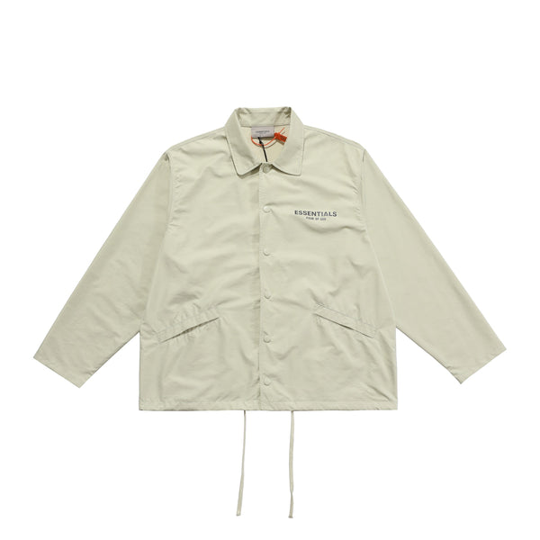 Fear Of God 20FW Essentials Coach Jacket