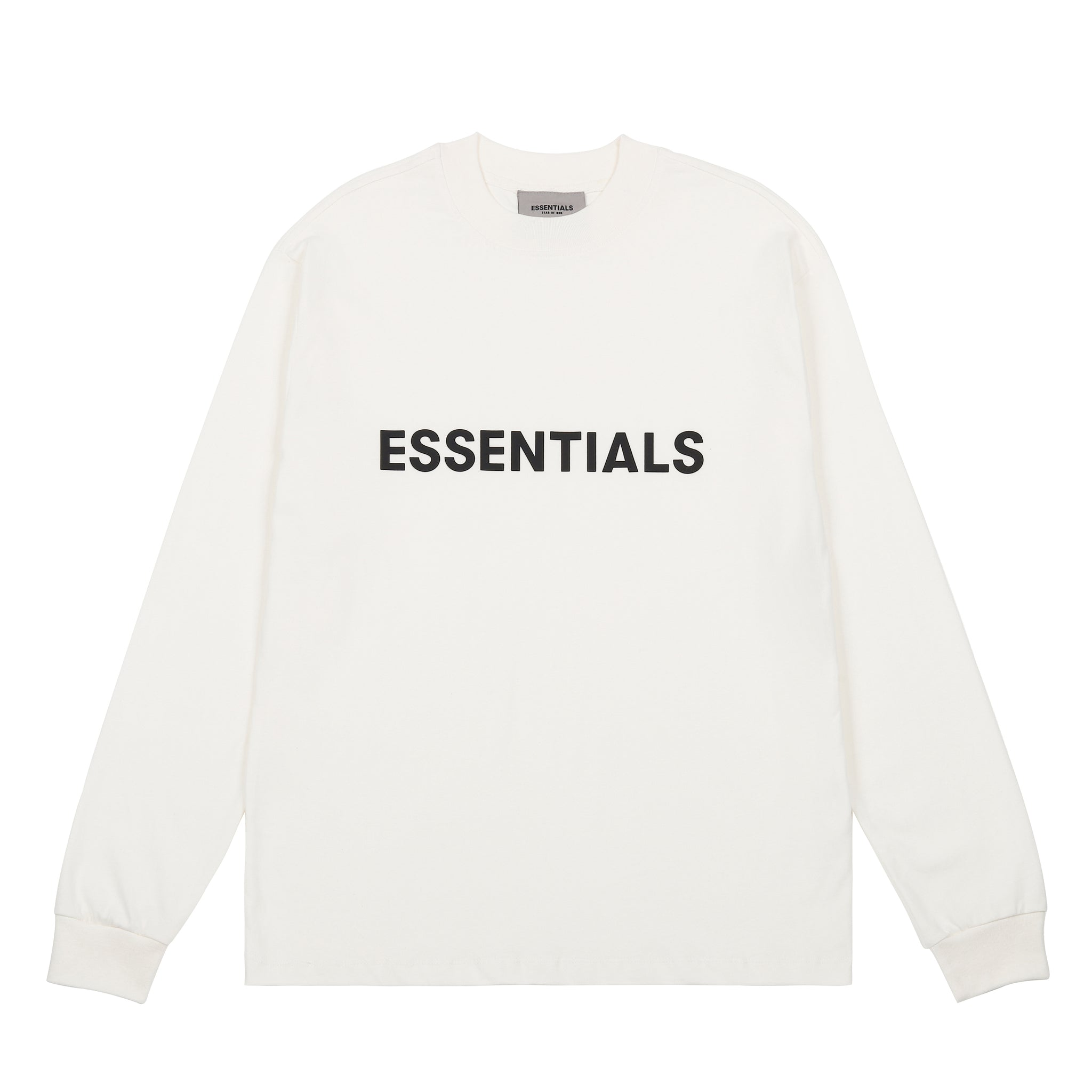 Fear Of God 20FW Essentials Sweater