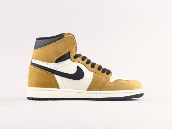"Air Jordan 1 ""Rookie Of The Year"" -OG PREMIUM-"