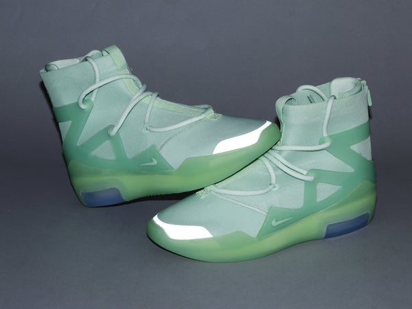 Nike Air Fear Of God 1 Frosted Spruce -OG PREMIUM-