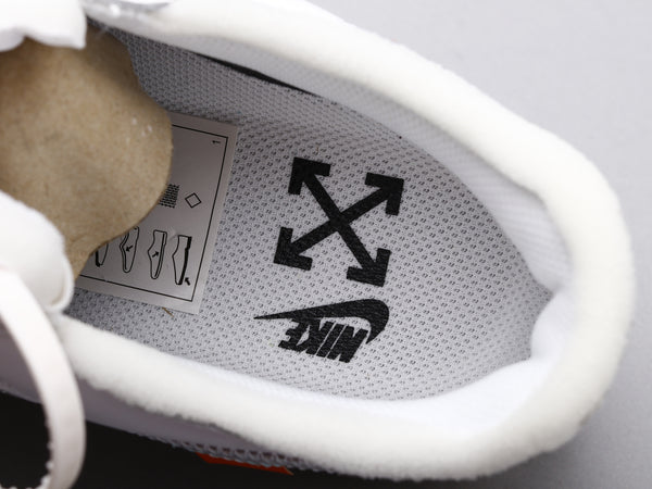 Off-White x Nike Air Force 1 07 -PK PREMIUM-