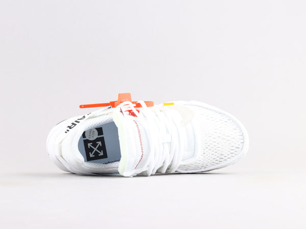 Off White x Nike Air Presto 2.0 - OG PREMIUM-