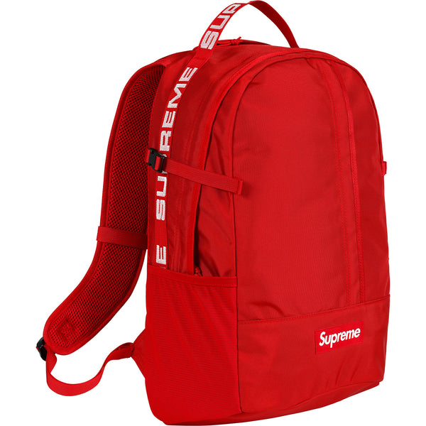 Supreme 18SS 44th Backpack