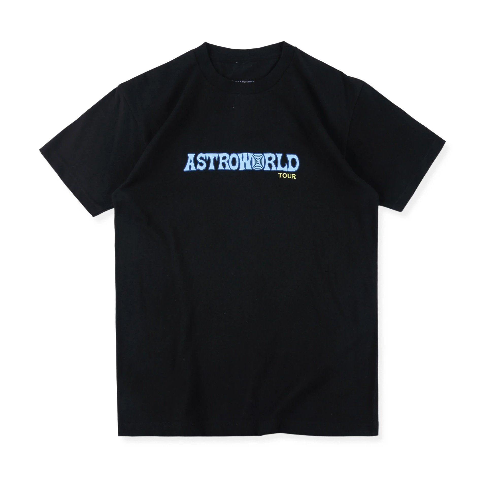 Travis Scott ASTROWORLD Tee