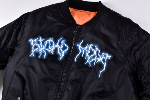 Travis Scott ASTROWORLD Bomber Jacket