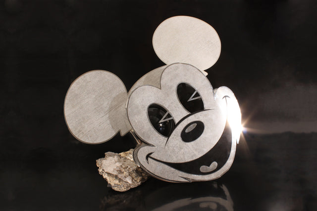 Mickey mask 90th anniversary