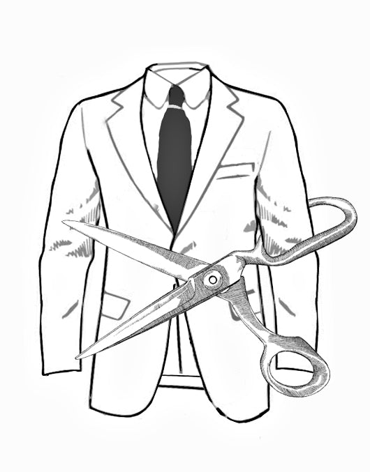 Suit Artisan Instant Alteration Service