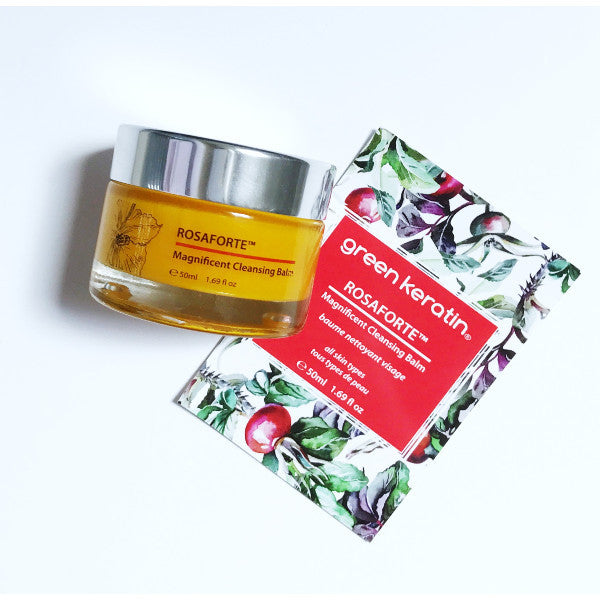 ROSAFORTE™ Magnificent Cleansing Balm