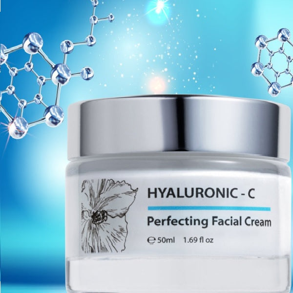 Hyaluronic - C Perfecting Facial Cream: Let's Go Back to Basics