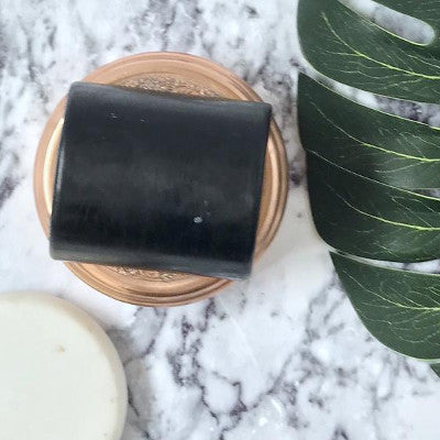 Activated Charcoal Cleansing Bar: Detoxifying Your Body