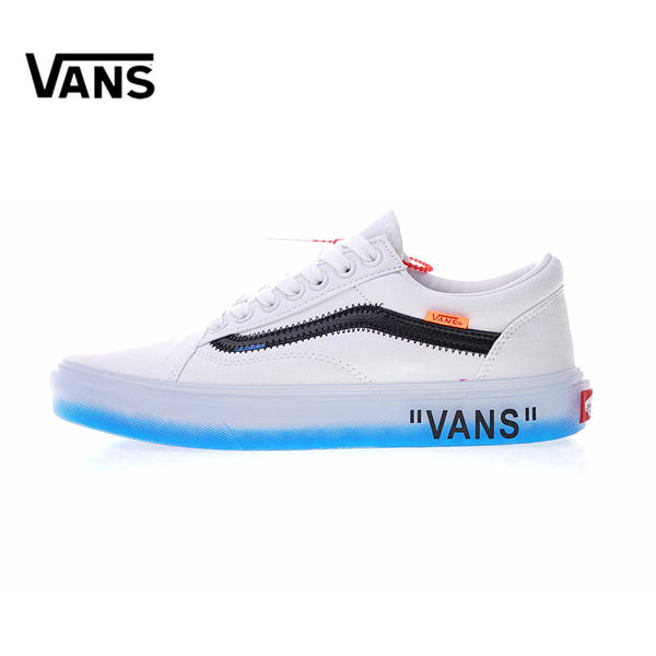Original New Arrival Vans Skateboarding Shoes Outdoor Sneakers