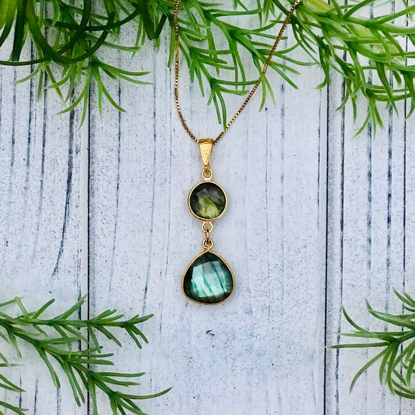 """be MAGICAL"" Necklace 