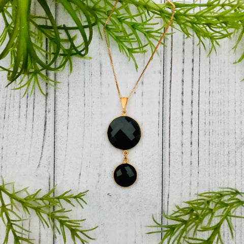 """be SAFE"" Necklace 