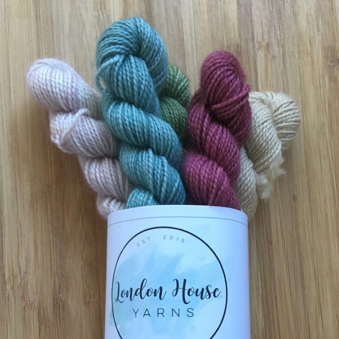 Mini Skeins