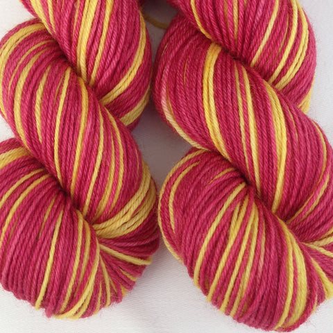 Gryffindor ~ Dyed to Order