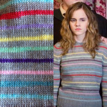 Load image into Gallery viewer, Hermione's Jumper ~ Dyed to Order