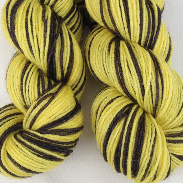 Hufflepuff ~ Dyed to Order