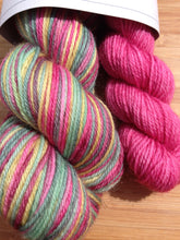 Load image into Gallery viewer, Molly's Rainbow ~ Dyed to Order
