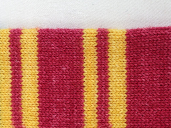 Gryffindor ~ Soft Sock