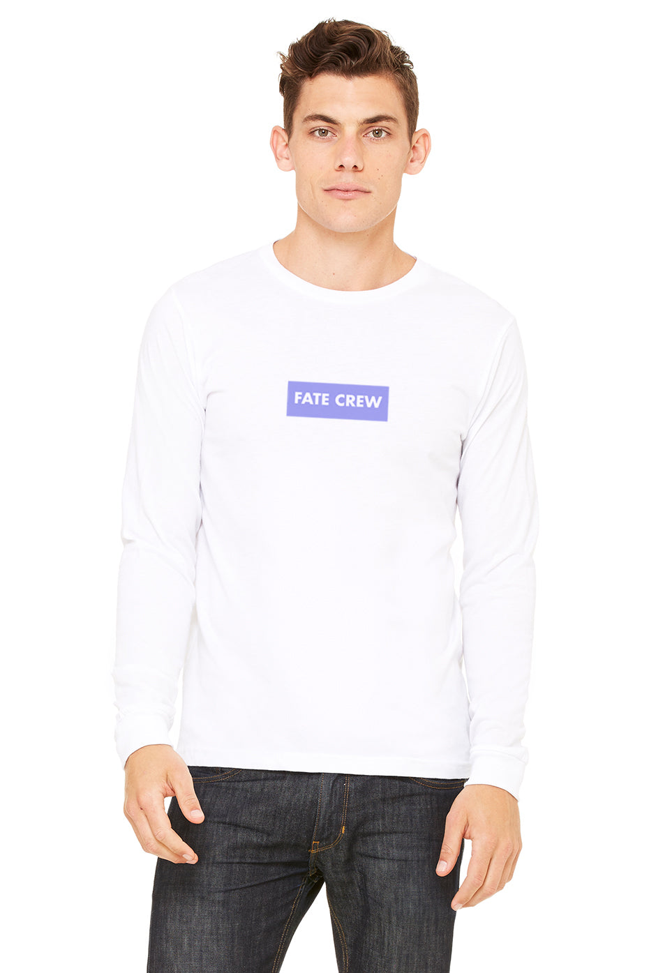 Fate Crew Long Sleeve T