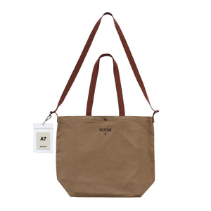 ROOM / M (TOTE BAG)