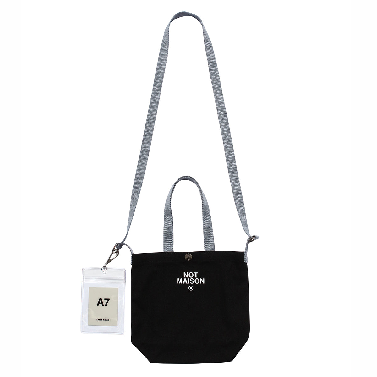 NOT MAISON / S (TOTE BAG)
