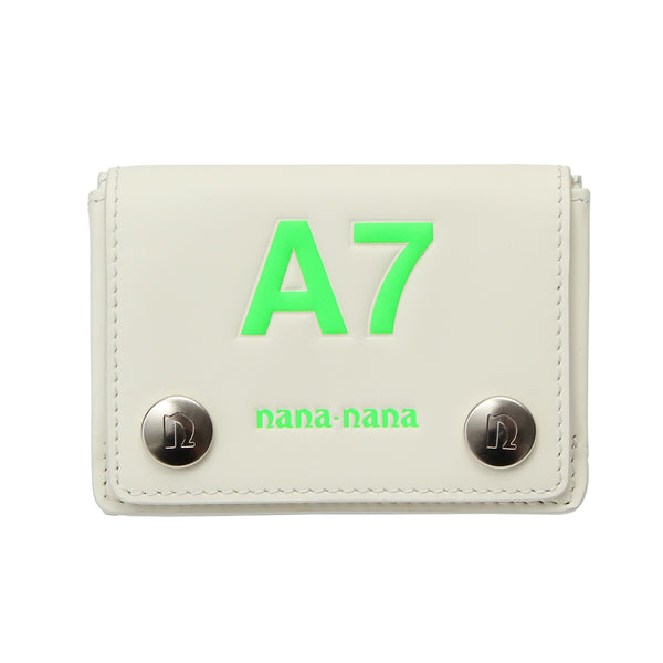 A7 LEATHER (WALLET)