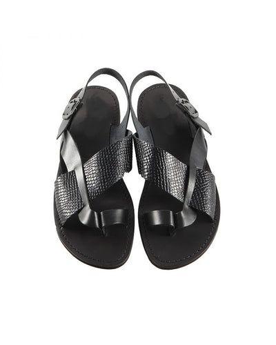Governors One Toe Skin Leather Sandals